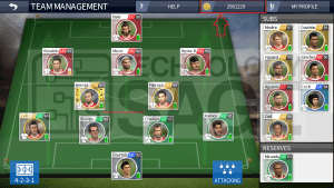 download dream league soccer 2016 mod money apk