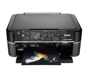 Epson Px660 printer for cyber cafe