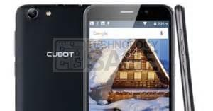 Root Cubot Note S