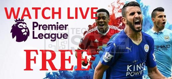 Watch Live Stream English Premier League Epl Football For Free On Kodi Tv