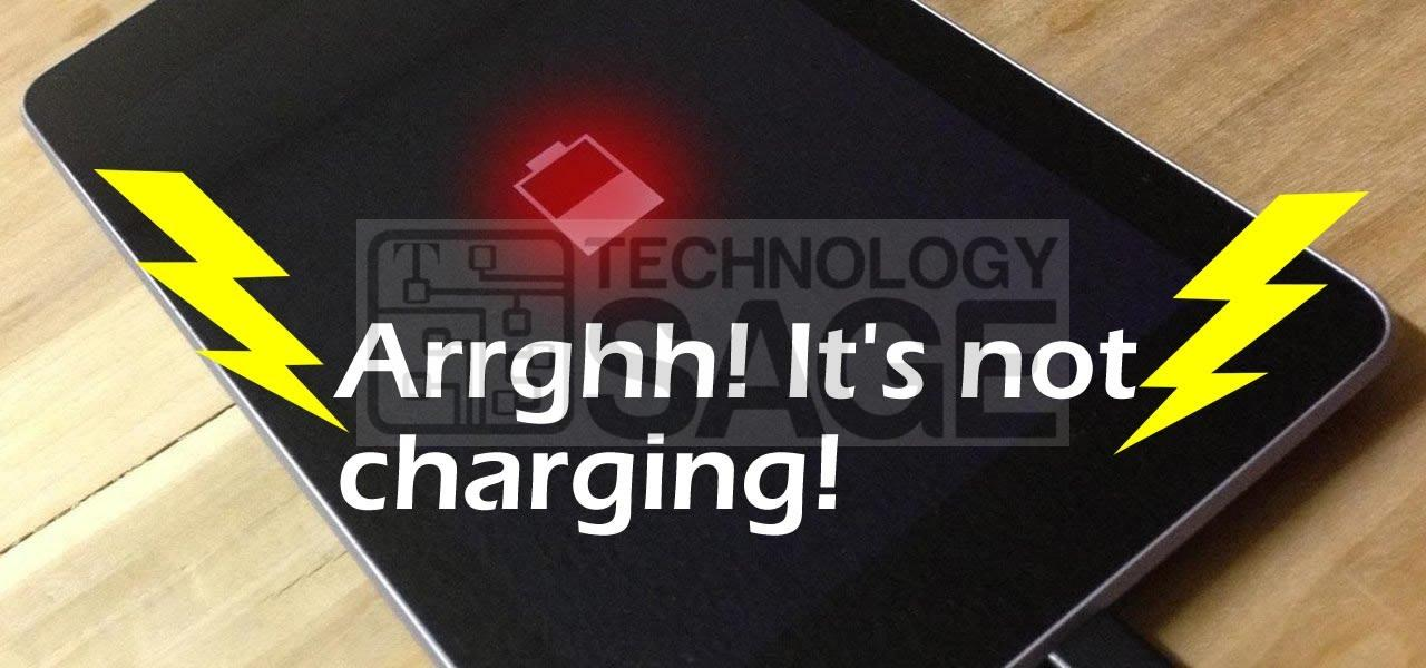 Why phone charger that used to work does not work anymore