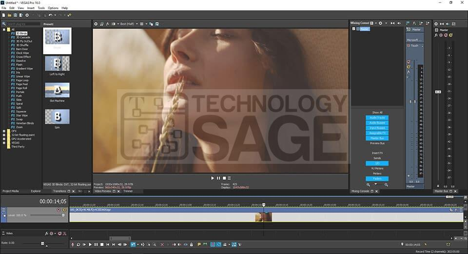 TOP 10 BEST VIDEO EDITING SOFTWARE IN 2019