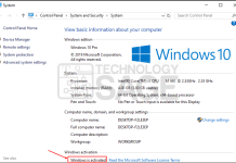 How to Activate Windows without Activation Key