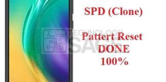 tecno Pop 5 BD2 Clone password reset