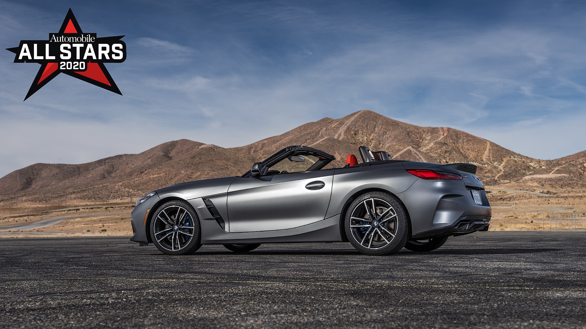 2020 BMW Z4 Roadster Specs and Review