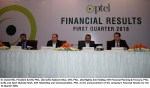 PTCL Group posted revenue of Rs. 30 Billion with 4 % YoY growth in Q1 2018