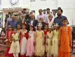 Hilal Public School, Martin Dow Campus of Green Crescent Trust (GCT) Inaugurated