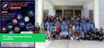 Space Summer School concludes at IST