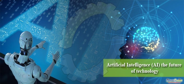 Artificial Intelligence (AI) the future of technology