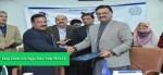 Fauji Foods Ltd Signs MoU with NIFSAT