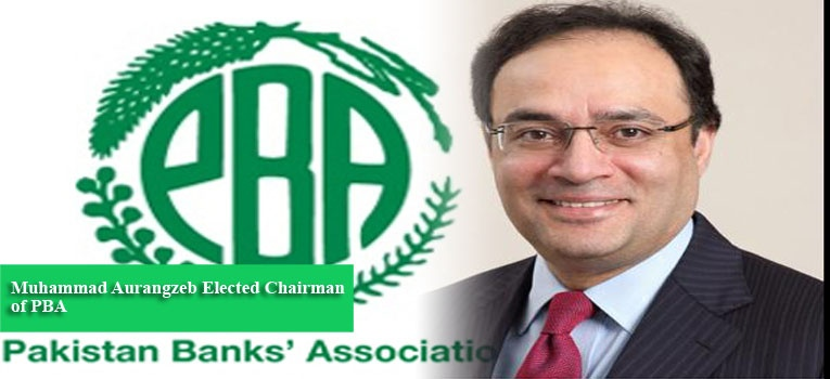 Muhammad Aurangzeb Elected Chairman of PBA