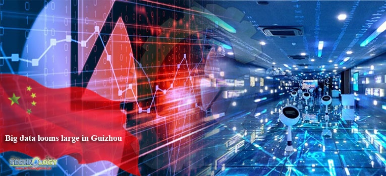 Big data looms large in Guizhou
