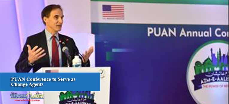 PUAN Conference to Serve as Change Agents