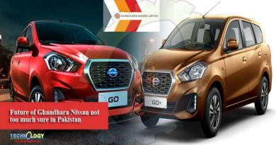 Future of Ghandhara Nissan not too much sure in Pakistan