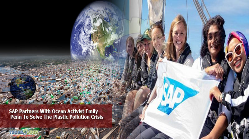 SAP-Partners-With-Ocean-Activist-Emily-Penn-To-Solve-The-Plastic-Pollution-Crisis