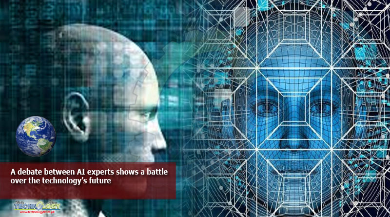 A-debate-between-AI-experts-shows-a-battle-over-the-technology's-future