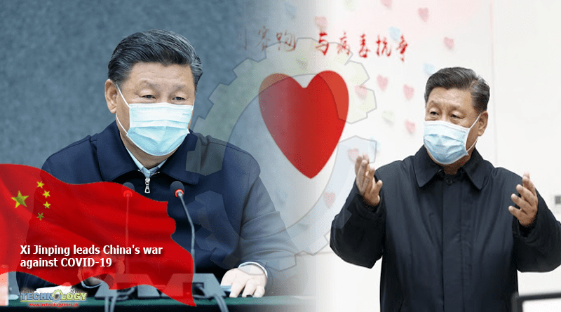 Xi-Jinping-leads-Chinas-war-against-COVID-19