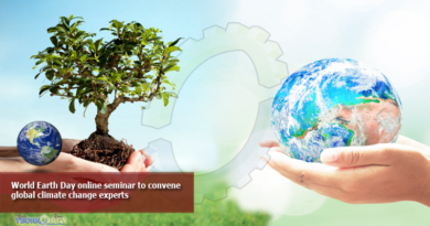 World-Earth-Day-online-seminar-to-convene-global-climate-change-experts