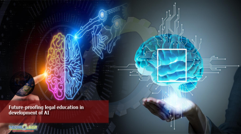 Future-proofing legal education in development of AI