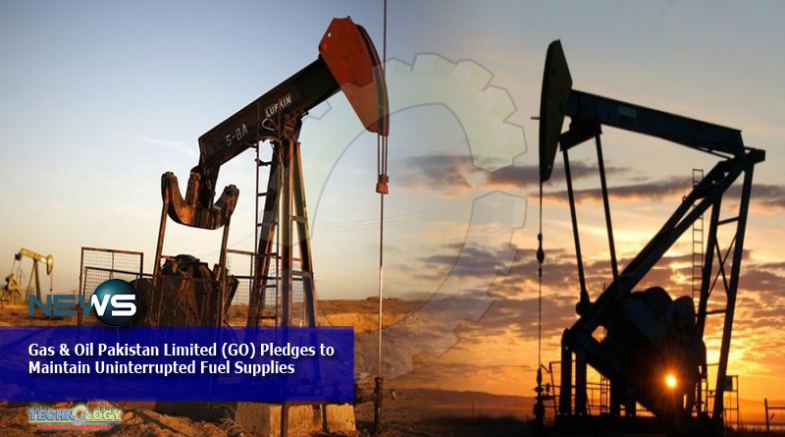 Gas & Oil Pakistan Limited (GO) Pledges to Maintain Uninterrupted Fuel Supplies