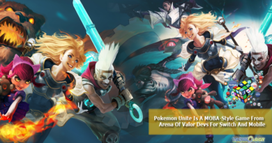 Pokemon-Unite-Is-A-MOBA-Style-Game-From-Arena-Of-Valor-Devs-For-Switch-And-Mobile