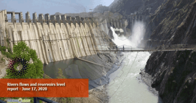 Rivers-flows-and-reservoirs-level-report