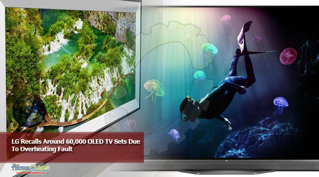 LG Recalls Around 60,000 OLED TV Sets Due To Overheating Fault