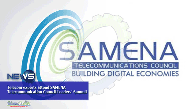 Telecom-experts-attend-SAMENA-Telecommunication-Council-Leaders'-Summit.