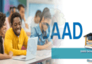 DAAD-Scholarships