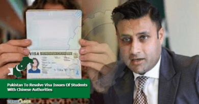 Pakistan To Resolve Visa Issues Of Students With Chinese Authorities