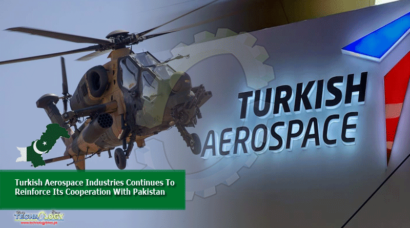 Turkish-Aerospace-Industrie