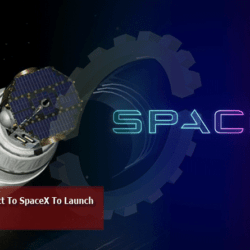NASA Awards Contract To SpaceX To Launch IMAP Spacecraft