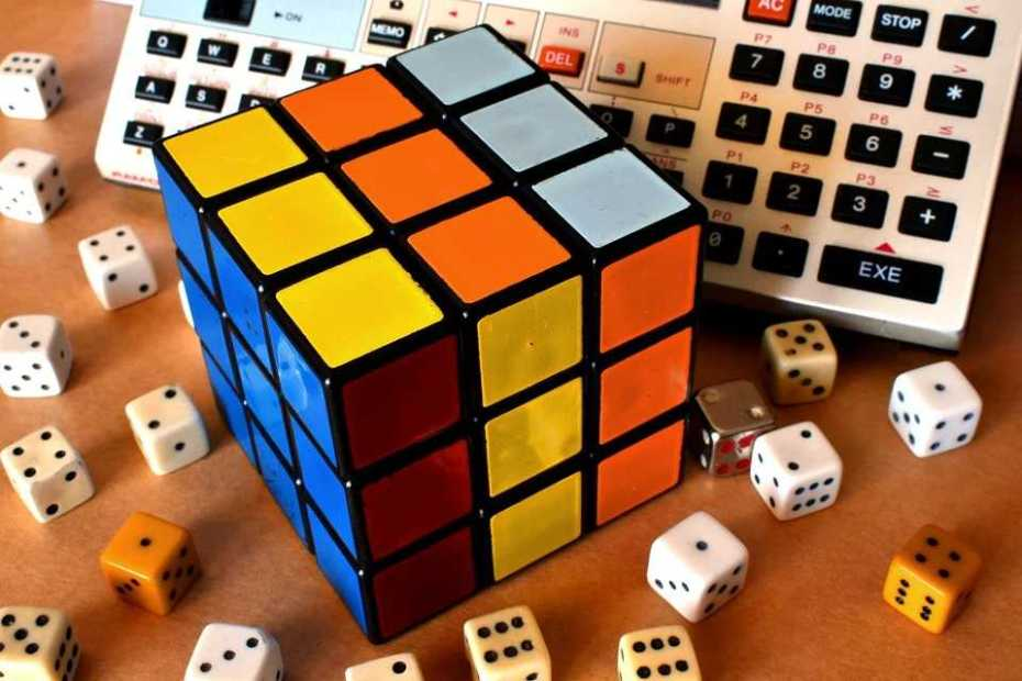 Best Rubik's Cube Brand in India