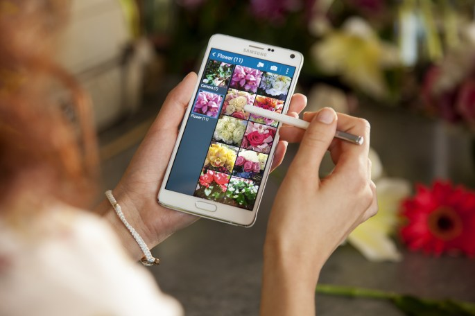 Price of Samsung Galaxy Note 4 in Nepal