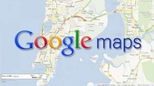 Show Google Map on any Web page using HTML-Javascript