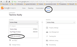 How To Set Up Google Analytics For Your Blogger Website