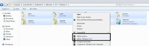 How to make pendrive bootable for windows 7 using Microsoft Tool
