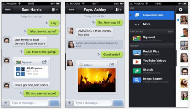 Kik-Messenger-for-iOS