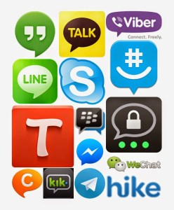 6 Best Whatsapp Alternatives to chat with friends and family