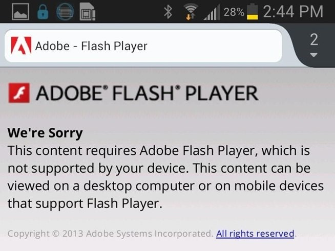 adobe flash player for iphone how to install flash player for iphone 16558