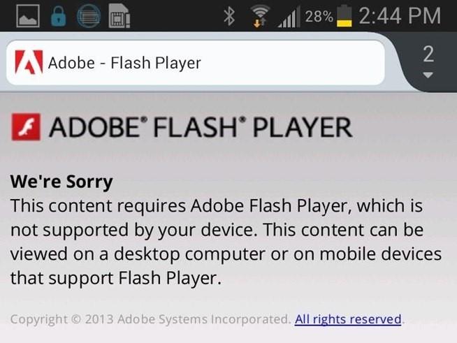 adobe flash player kostenlos iphone