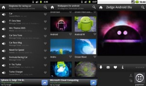 8 best and cool wallpaper apps for android mobile