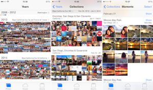 How to delete photos from iPhone, iPad, iPod?