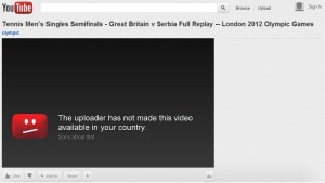 "3 ways to fix ""This video is not available in your country"" error in Youtube"