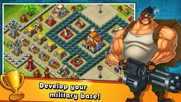 Online-games-similar-to-Clash-of-Clans