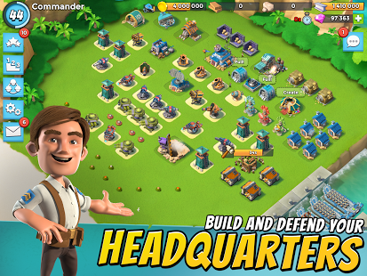games-similar-to-clash-of-clans