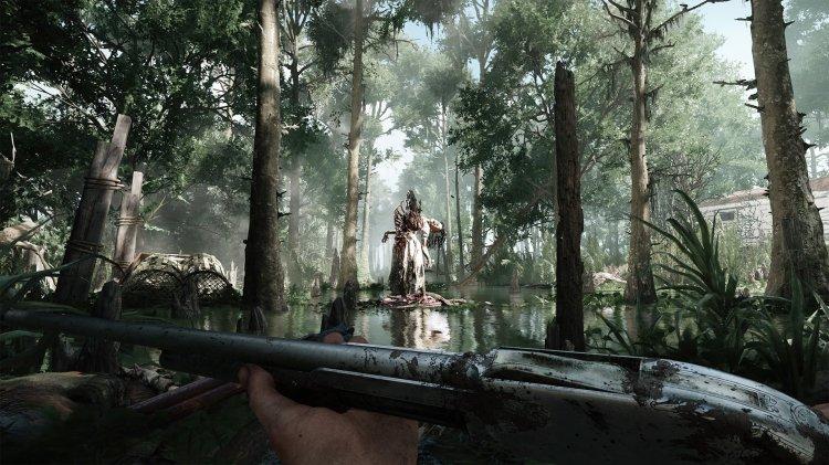 hunt showdown ile ilgili görsel sonucu