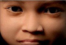 Sweetie la niña virtual que permite atrapar pedófilos