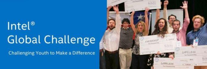 Intel challenge