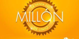 La venta del millón de Linio Perú